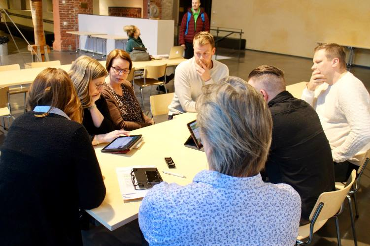 Bothnia Learning Hub